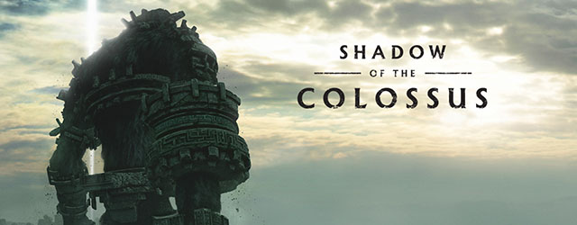 ANÁLISIS: Shadow of the Colossus Remake