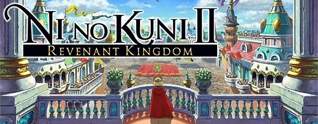 ANÁLISIS: Ni No Kuni II