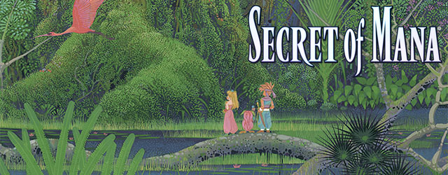 Secret of mana cab