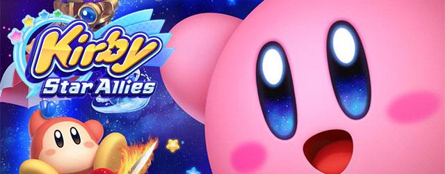 ANÁLISIS: Kirby Star Allies