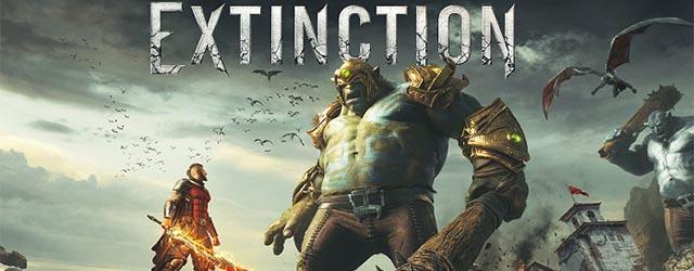 Extinction cab