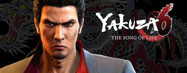 ANÁLISIS: Yakuza 6 The Song of Life