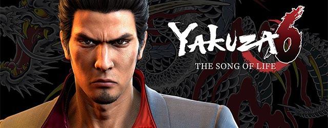 ANÁLISIS: Yakuza 6 The Song of Life