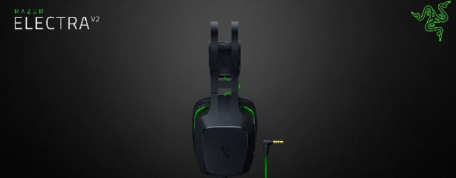 auriculares razer electra v2 cab