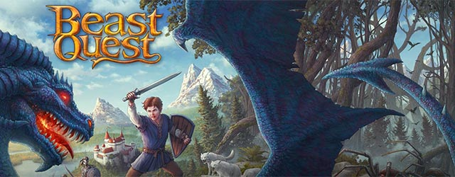 beast quest cab
