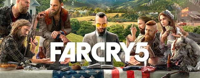 ANÁLISIS: Far Cry 5