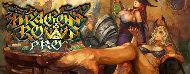 ANÁLISIS: Dragon's Crown Pro