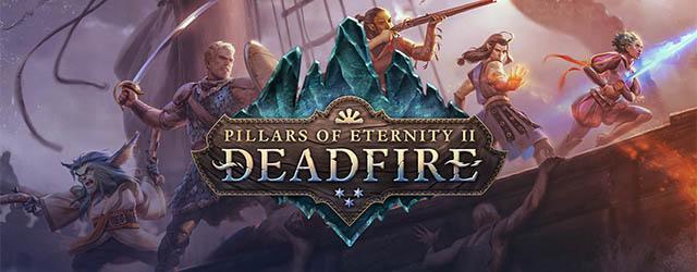 ANÁLISIS: Pillars of Eternity II Deadfire