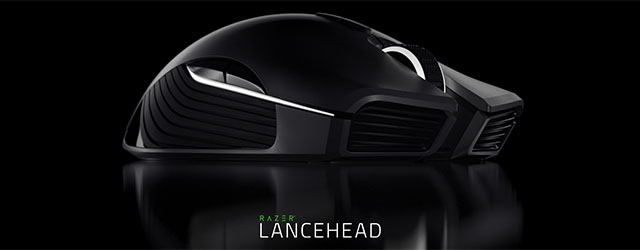 Razer Lacehead