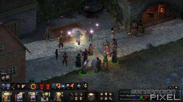 analisis Pillars of Eternity II Deadfire img 001