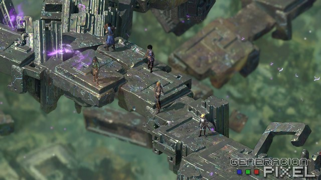 analisis Pillars of Eternity II Deadfire img 002