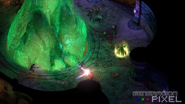 analisis Pillars of Eternity II Deadfire img 004