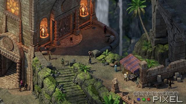 analisis Pillars of Eternity II Deadfire img 005
