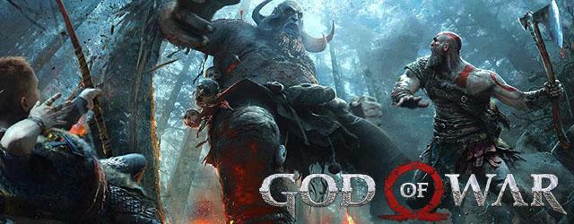 ANÁLISIS: God of War