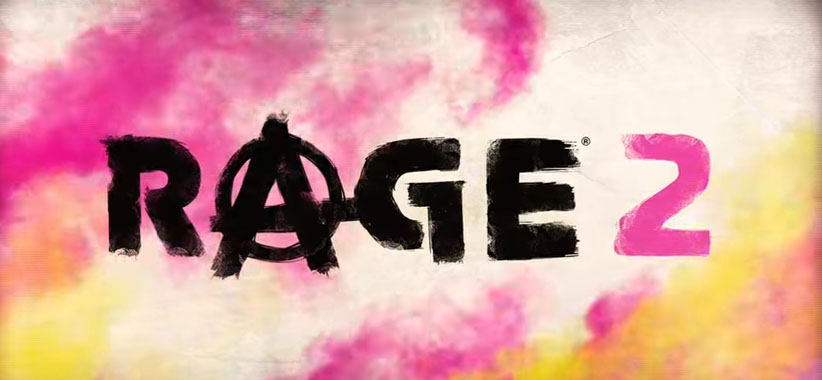 rage 2 cab