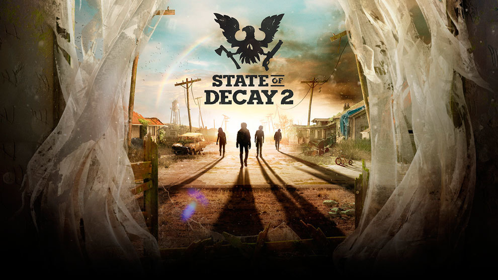 stay of decay 2
