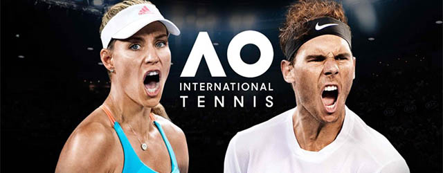 ANÁLISIS: AO International Tennis