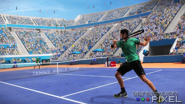 Análisis Tennis World Tour img 001