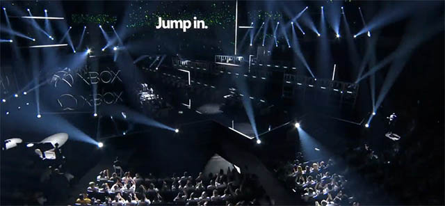 Microsoft esce