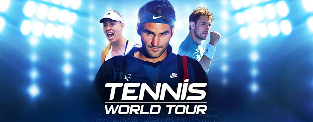 ANÁLISIS: Tennis World Tour