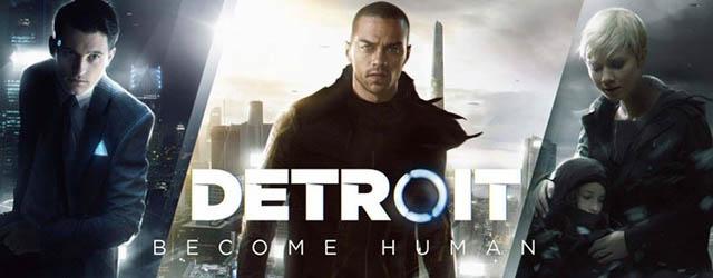 ANÁLISIS: Detroit Become Human