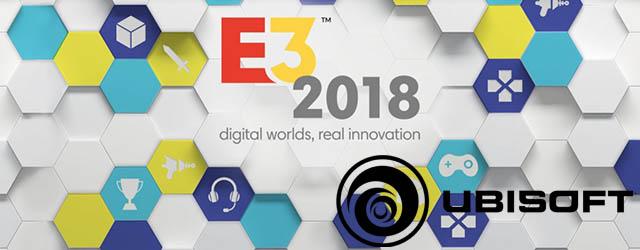 e3 2018 ubi