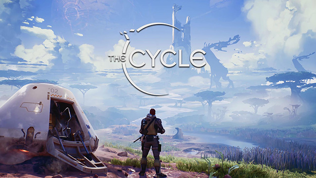 The Cycle Banner