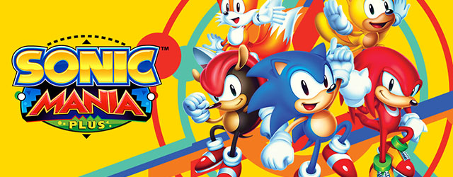 ANÁLISIS: Sonic Mania Plus