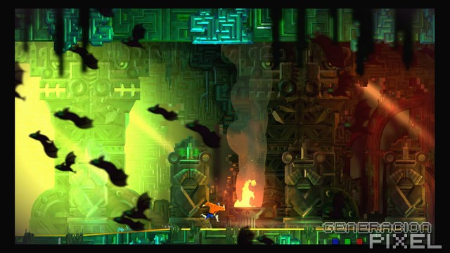 Análisis Guacamelee 2 img 004