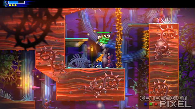 Análisis Guacamelee 2 img 001