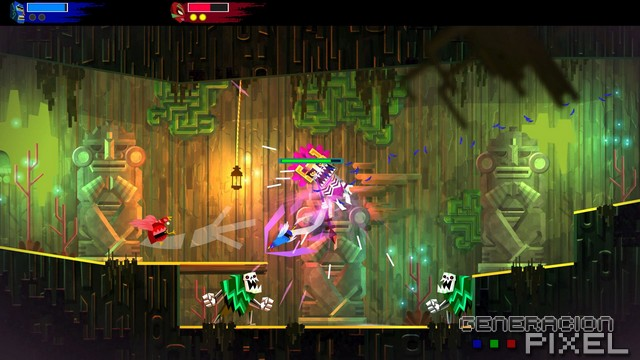 Análisis Guacamelee 2 img 002