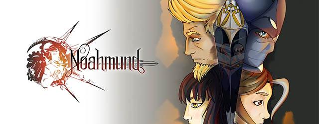 ANÁLISIS: Noahmund