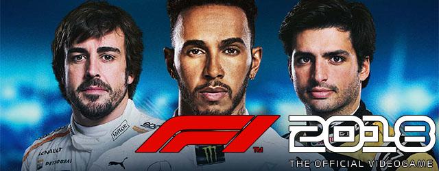 ANÁLISIS: Formula 1 2018