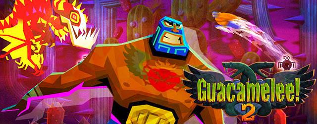 ANÁLISIS: Guacamelee! 2
