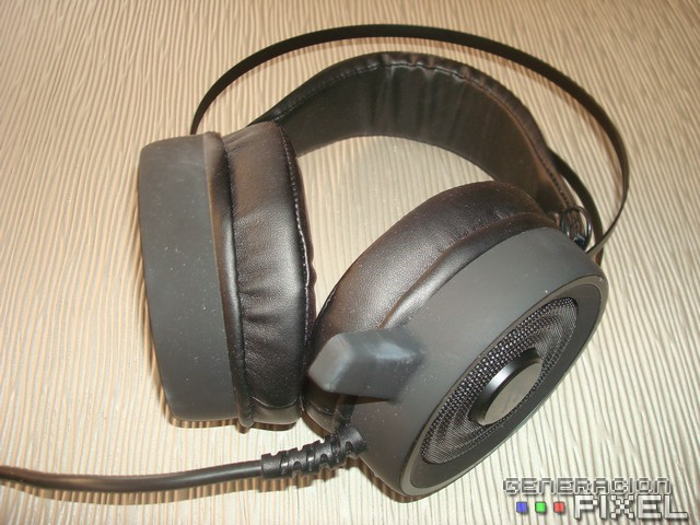 Análisis Auriculares Mars Gaming MH318 img 003