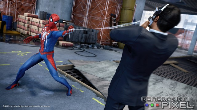 Análisis spiderman img 001