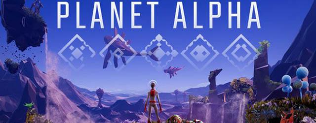 ANÁLISIS: Planet Alpha