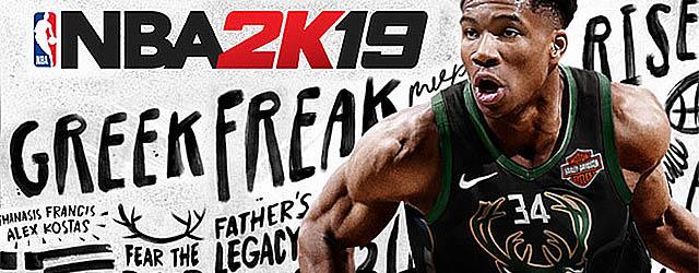 ANÁLISIS: NBA 2K19