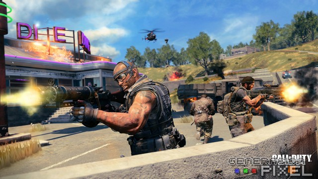 Análisis Call of Duty Black Ops 4 img 002
