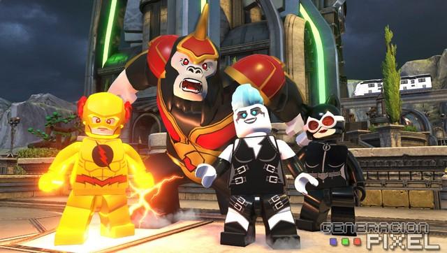Análisis LEGO DC Super Villanos img 002