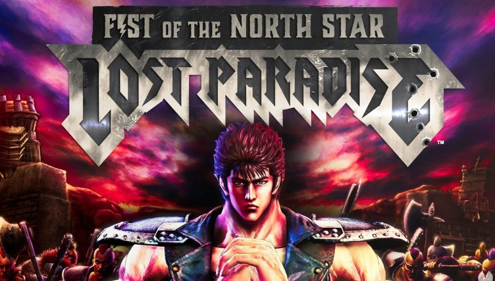 ANÁLISIS: Fist of the North Star Lost Paradise