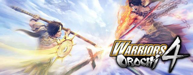 ANÁLISIS: Warriors Orochi 4