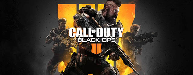 ANÁLISIS: Call of Duty Black Ops 4
