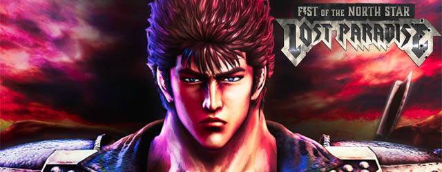 fist of the north star cab