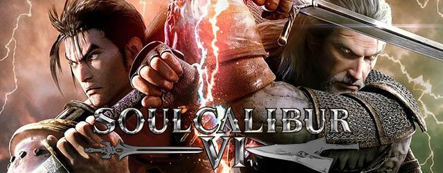 ANÁLISIS: Soul Calibur VI