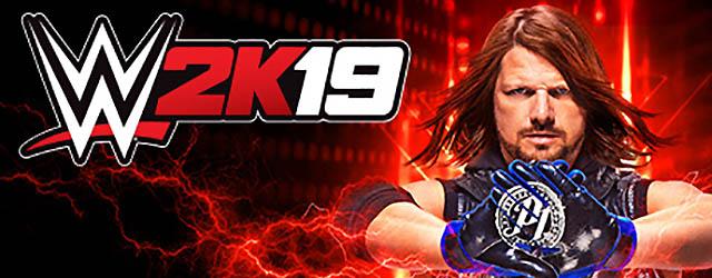 ANÁLISIS: WWE 2K19