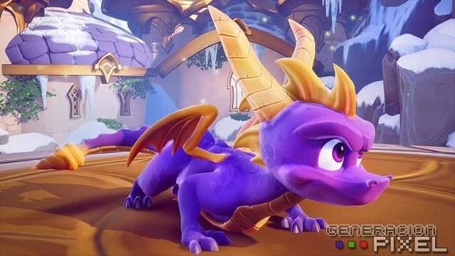Análisis Spyro Reignited Trilogy img 004