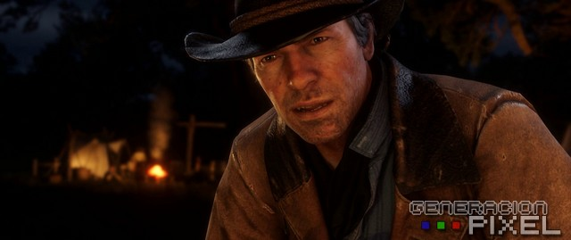 Análisis red dead redemption 2 img 002