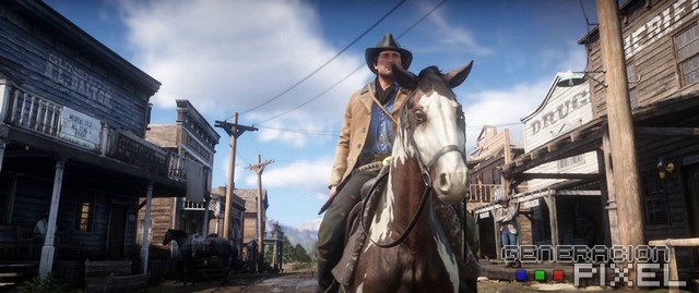 Análisis red dead redemption 2 img 004
