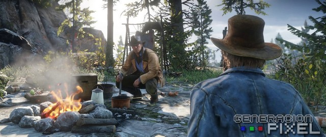 Análisis red dead redemption 2 img 006